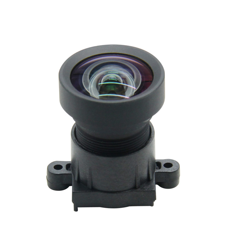 1/2.5 inch 3.24mm F2.7 Backup Rear View Camera Wide Angle Optical Glass M12 Board Reverse Car Lens