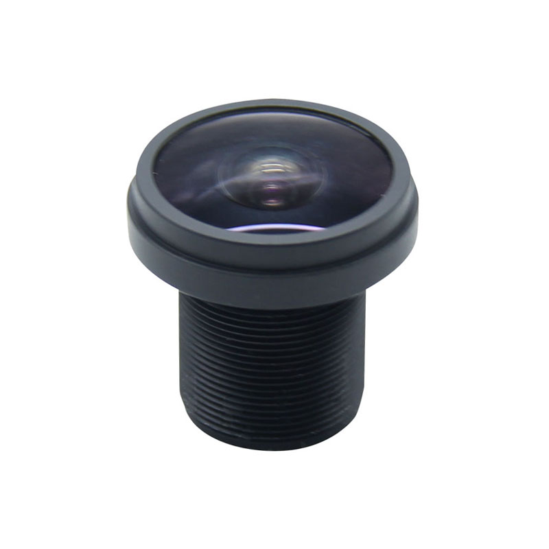 1/2.7 inch 2.9mm F2.8 Low Distortion M12 Board Car Rear View Vehicle Lens